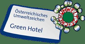 Umweltzeichen Hotels
